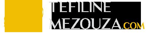 Tefiline & mezouza